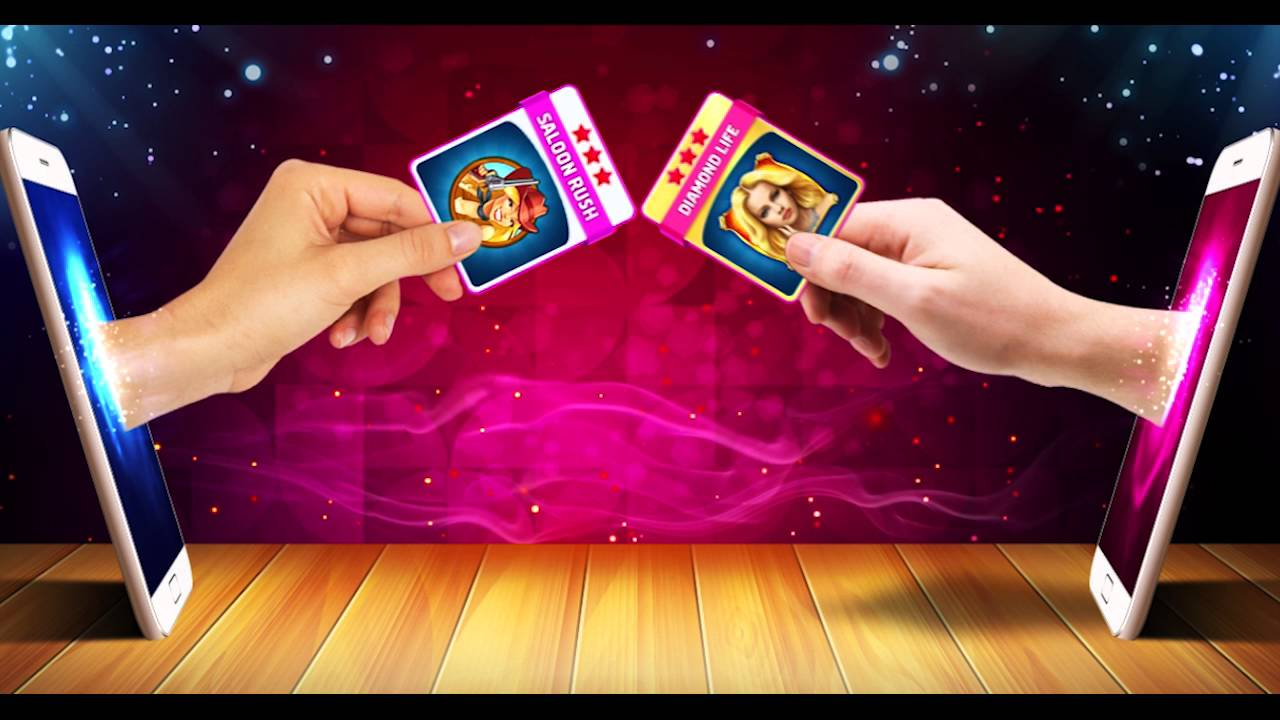Slotomania Cards