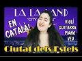 "La La Land | ""City of Stars"" en CATALÀ"