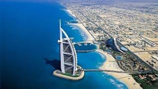 Amazing Facts About Dubai