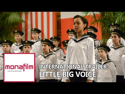 Little Big Voice - International Trailer