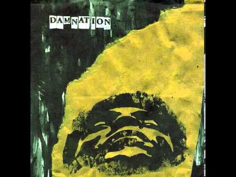 Damnation A.D. - Damnation