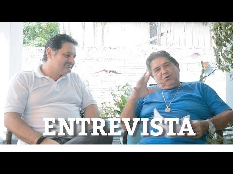Entrevista com o Hipnólogo - Eduardo Rúbio   Prof. Carlos Rosa