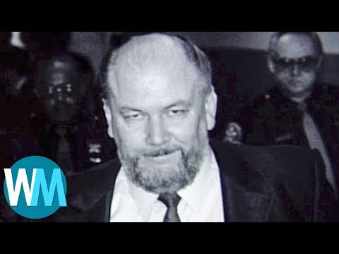 Top 10 Deadliest Hitmen