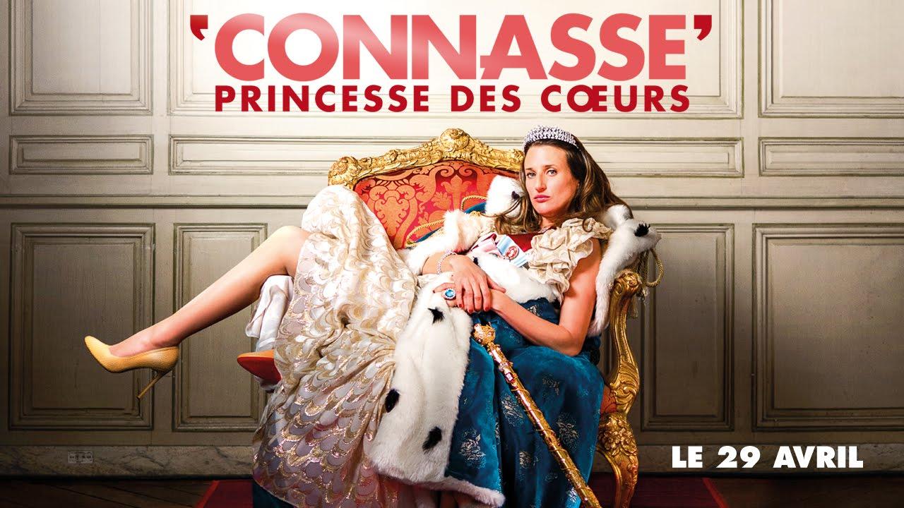 Download Connasse, Princesse des coeurs - Bande-Annonce