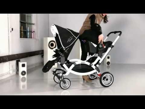 abc design barnevogn