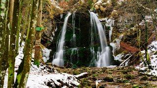 Josefsthaler Waterfalls - Josefsthaler Wasserfälle