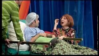 Güldür Güldür Show 73. Bölüm, Baba Mirası Skeci