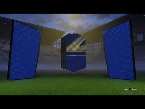 110 SBC 81+ Two Player Packs!! + I Already Packed A TOTY!! I Bought TOTY Ronaldo!