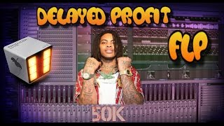 Waka Flocka 50K Instrumental + FLP