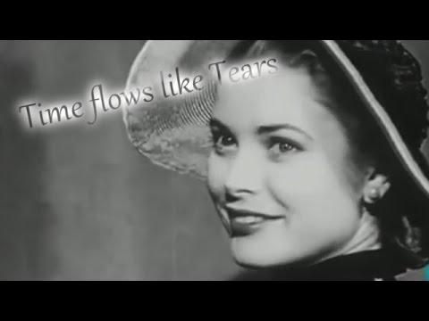 Time Flows Like Tears, by Sei-ichi and Stan (Grace de Monaco - Fox)