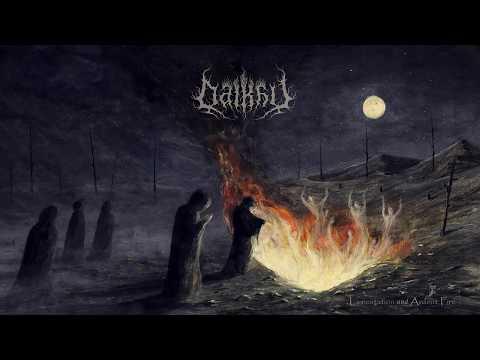 Dalkhu - Lamentation and Ardent Fire (Full Album)