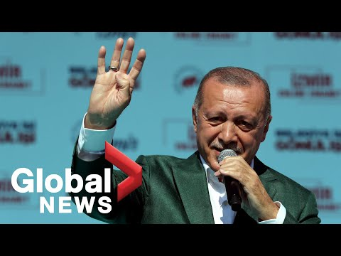 New Zealand shooting: Turkey's President wants death penalty restored over attack