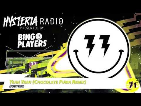 Bingo Players Presents: Hysteria Radio 071