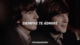 Download lagu All Those Years Ago - George Harrison | subtitulado al español