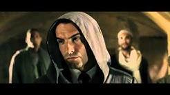 OSS 117 - Der Spion der sich liebte (2006) - Allah Akbar