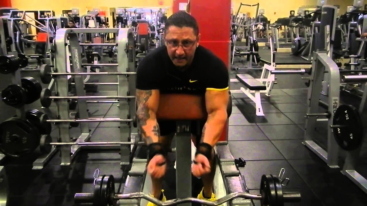 Exceptional Spider Curls Incline Bench Part - 7: Why Spider Curls Are Better Than Preacher Curls - YouTube