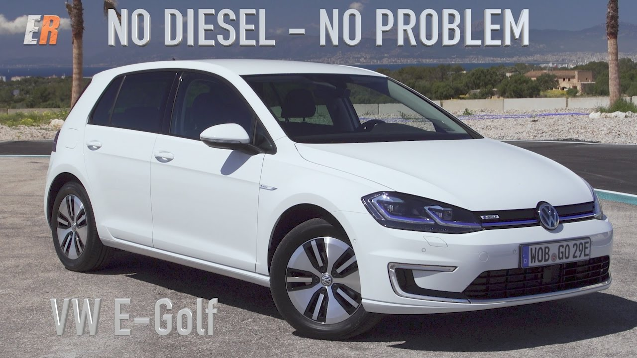 Image result for 2018 VW e-Golf