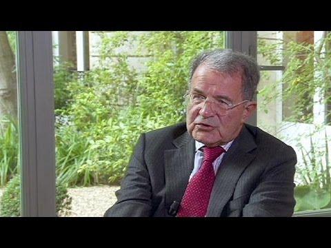 Romano Prodi: EU