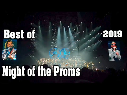 "Best of ""Night of the Proms"" 2019 
