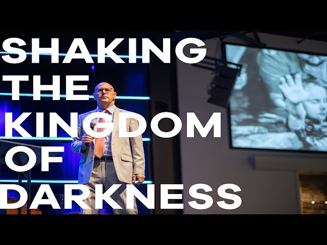 1.17.21 | Pastor Todd Smith | Shaking The Kingdom Of Darkness