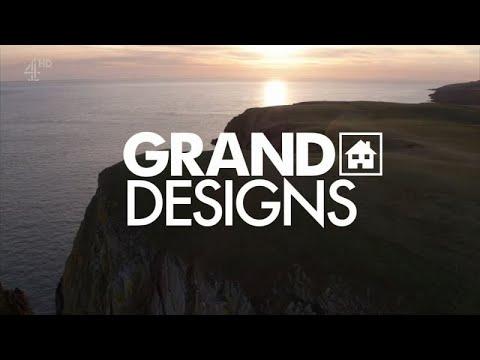 Grand Designs | Series 19 Episod 4  |Amphitheatre Farmhouse