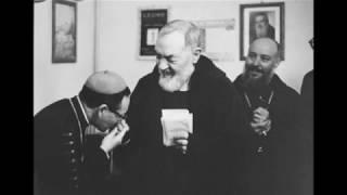 Etapy nawrócenia według świętego Ojca Pio