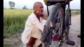 Talented Baba - Teri Duniya Se Door Chale Hoke Majboor