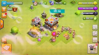 How to hack clash of clans unlimited hack ( without root your phone) 100% work no fack