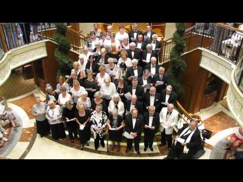Queen Victoria Choir 1