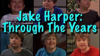 Two and a Half Men - Jake Harper: Through the Years