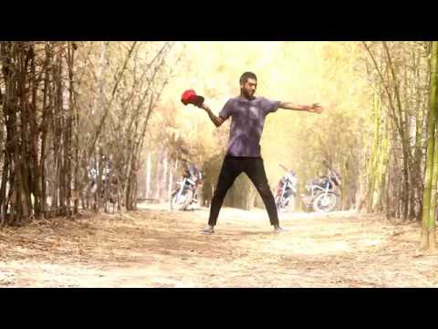 Gali Valuga lyrical Dance cover...