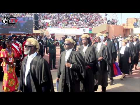 Gambia at 52 independence news summary