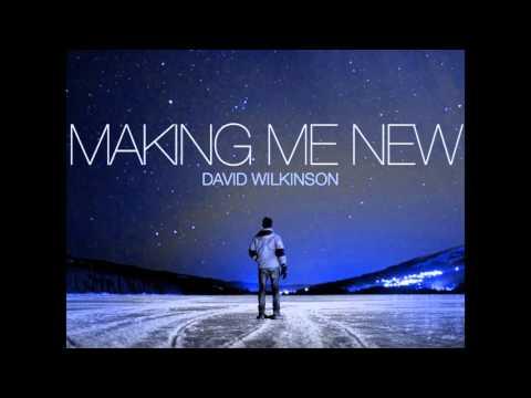 David Wilkinson : Making Me New AD