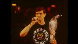 Александр Новиков - ГОП-СТОП-ШОУ Концерт в Московском Театре Эстрады 1991 г.
