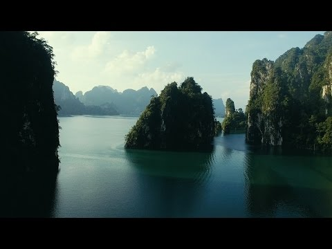The Best Landscapes in Thailand