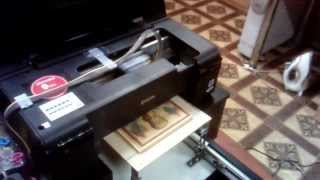 Переделка принтера EPSON WorkForce 30 для печати на дереве, ткани и другим поверхностям(, 2013-11-14T16:31:35.000Z)