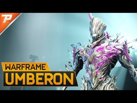 Download Warframe The Umberon Best Frame For Umbral Mods