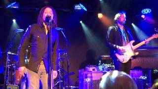 'Thorn's Progress Jam' & 'Thorn in My Pride' - The Magpie Salute - Live from London 12-Apr-17