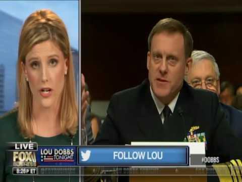 Barbara A  Smith & Fmr FBI Asst Dir Bill Gavin on LDT 5 9 - (Hit Two)