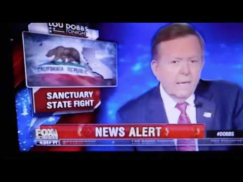 OPPOSING CA Sanctuary State Assemblyman Allen & The Remembrance Project
