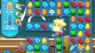 Candy Crush Soda Saga Level 1300 - NO BOOSTERS
