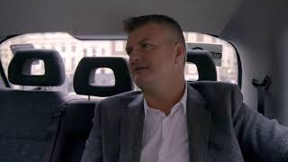 ITV show follows appeal by driver to quash served sentence