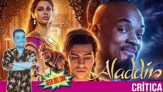 Aladdin (2019) / Crítica / Opinión / Reseña / Review