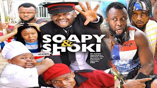 SOAPI AND SHOKI (SEASON 2) -NEW MOVIE ALERT !- ZUBBY MICHEAL  Latest 2020 Nollywood Movie || HD