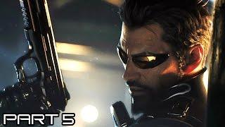 Lets Play Deus Ex Mankind Divided Deutsch Deus Ex Mankind Divided German Deus Ex Mankind Divided Gameplay Lets Play Deus Ex Mankind Divided