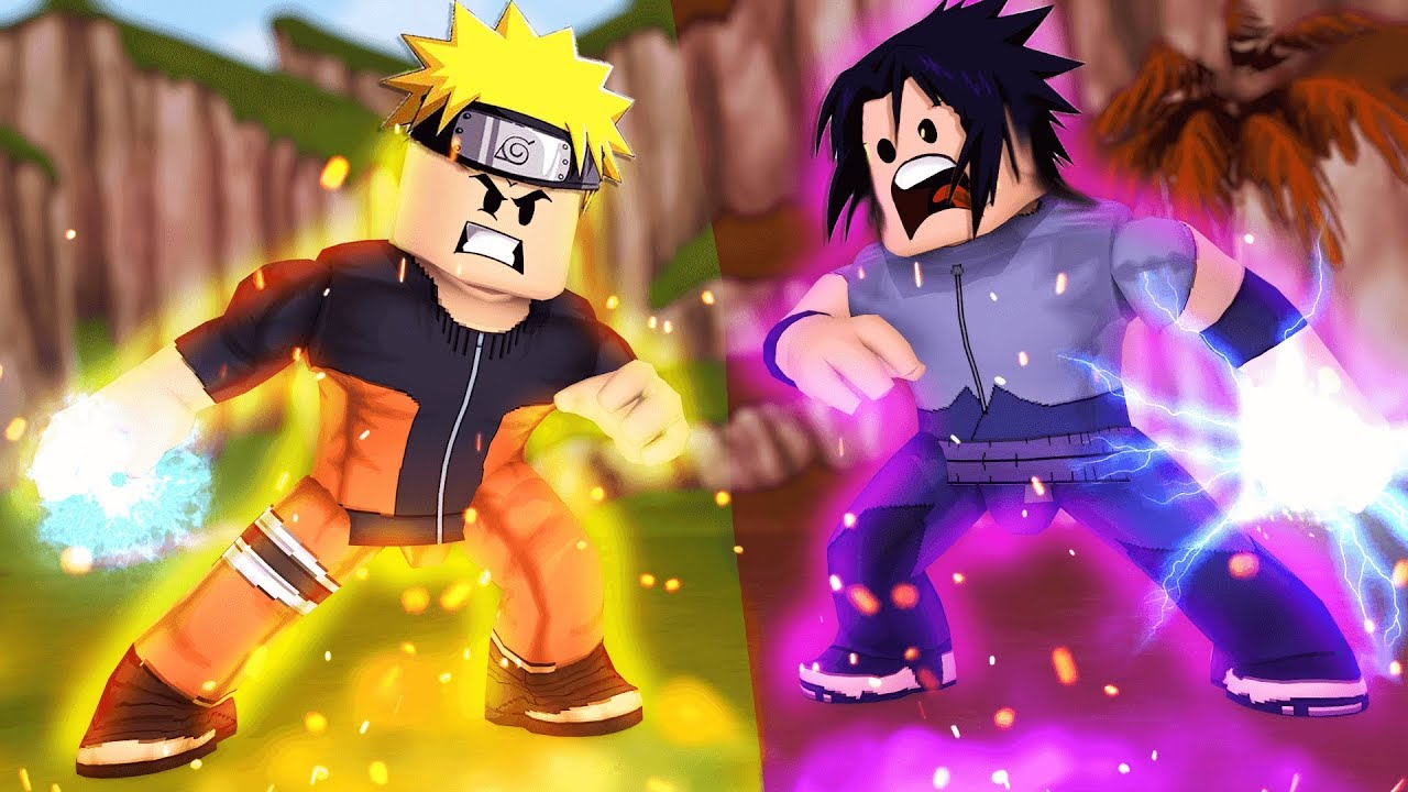 Ninja spirit showing up on dvd. Naruto Game On Roblox Youtube - Roblox Robux Hack Download Pc