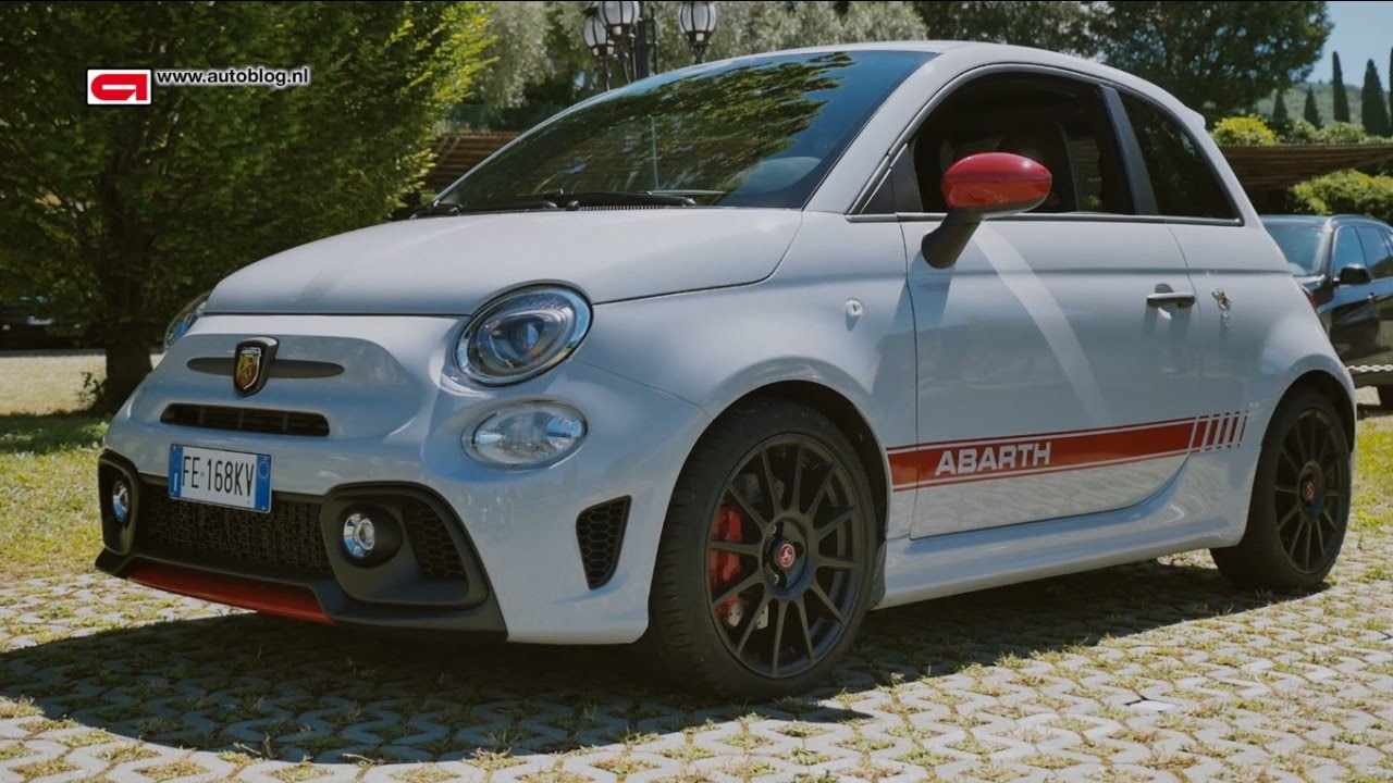 abarth 595 competizione review youtube. Black Bedroom Furniture Sets. Home Design Ideas