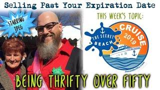 Learning Ebay On The High Seas - Recap Of Secret Beach Cruise Selling Past