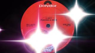 Peaches & Herb - Shake Your Groove Thing (Polydor Records 1978)