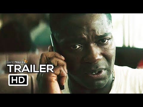 DON'T LET GO Official Trailer (2019) David Oyelowo, Horror Movie HD
